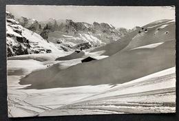 Mürren Skipiste Auf Winteregg/ Photo Gyger Adelboden - BE Berne