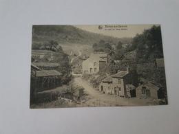 A 2055 - Bohan Sur Semois Un Coin Du Vieux Bohan - Vresse-sur-Semois