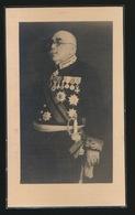BURGEMEESTER EEKLO - LIONEL PUSSEMIER - GENT 1869 - EEKLO 1938    2 SCANS - Overlijden