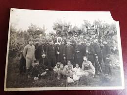MAROC GUERRE 1918 114e REGIMENT TERRITOTAIL D'INFANTERIE EL BOROUDJ CAPORAL AZILAL MARRAKECH - Oorlog, Militair