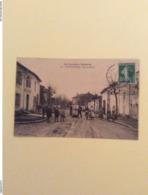 """TANTONVILLE """"Rue De Nancy"""" - Francia"""