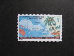 Nouvelle-Calédonie: TB N°305, Neuf XX . - Neukaledonien