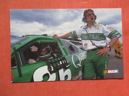 Nascar Racing  Brett Boodine # 26    Ref 3737 - Motorsport