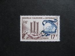 Nouvelle-Calédonie: TB N°307, Neuf XX . - Neukaledonien