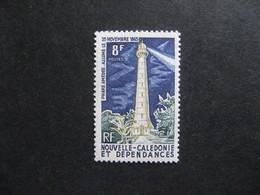 Nouvelle-Calédonie: TB N°327, Neuf XX . - Neukaledonien