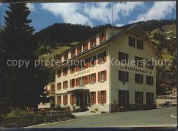 11498997 Blatten Naters Hotel Blattnerhof Blatten - Zwitserland