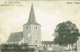 Marilles , L'Eglise - Orp-Jauche