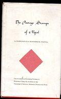 Nepal : The Postage Stamp Of Nepal   RARE RARE  Neuf - Littérature