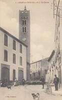 ARLES-sur-TECH (Pyrénées-Orientales) : Le  Clocher (facteur) - Francia