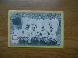 Chromos Maple Leaf   Voetbalploegen   Real Madrid Met DiStefano, Puskas, Gento ... - Trading Cards