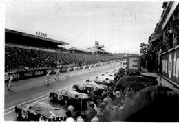 4520 Photo Sports Automobile - 24 Heures Du Mans 1968 - Cars