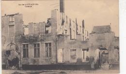 LEUVEN  / OORLOG 1914-18 / KAZERNE - Leuven