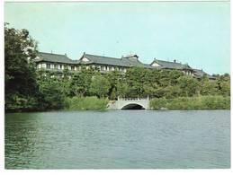 NARA HOTEL (GIAPPONE) - Giappone