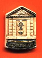 Feve Personalisée Roland Nex Liffol Le Grand - 2 Scans - Fèves