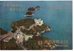 TOBA - AN ORIENTAL GEM (GIAPPONE) - Giappone