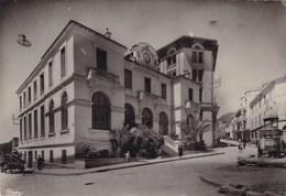 CONTANTINE ALGERIE - BOUGIE --- HOTEL DES POSTES CPM RARE - Constantine