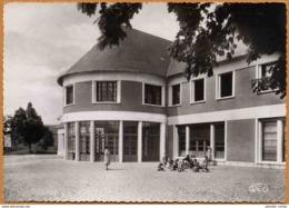 18 / SAINT-FLORENT-sur-CHER - Ecoles Maternelles (animée - Années 50) - Saint-Florent-sur-Cher