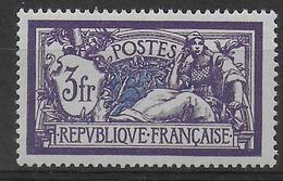1925 - YVERT N° 206 ** MNH - COTE = 60 EUR. - - France