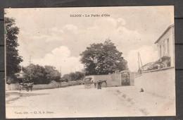 Dijon La Patte D'oie - Dijon