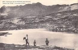[74] Haute Savoie-  Environs De SAMOENS Désert De Platé  - Laouchet  (Laouchets (- Editions :Rosnoblet  N°2274*PRIX FIXE - Samoëns