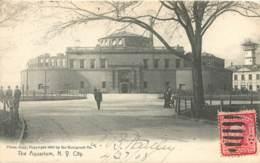 New York City - The Aquarium In 1908 - Autres Monuments, édifices