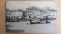 ATH - Le Marché 1915 - Ath