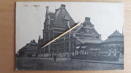 ATH - La Station 1915 - Ath
