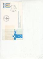 BRASILE  1981 - Monumento A Cristo Redentore - FDC