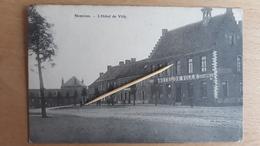 MESSINES - Hôtel De Ville 1914 - Messines - Mesen
