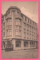 Ostende 10, Av. De Smet De Nayer - Hotel De Bruges - Prop. MARCEL VAN BELLEGHEM - Edit. A. MONTMORENCY - Oostende