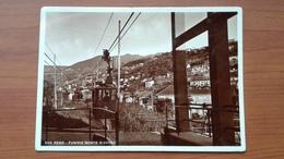 San Remo - Funivia Monte Bignone - Postales