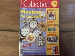 Collection Magazine : N°5 - Mars 2004 - Montres De Gousset, Banania, Cafetières émaillées... - Collectors