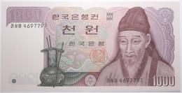 Corée Du Sud - 1000 Won - 1983 - PICK 47 - NEUF - Corée Du Sud