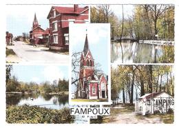 Fampoux (62 - Pas De Calais) Multi Vues - Sonstige Gemeinden