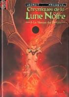 La Marque Des Démons De Froideval (1991) - Bücher, Zeitschriften, Comics