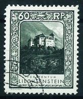 Liechtenstein Nº 103 (dent.11 1/2) Usado Cat.30€ - Liechtenstein