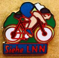 JOURNAL LNN - ZEITUNG - NEWSPAPER - SIEHE LNN - VELO - CYCLISTE - CYCLISME - SCHWEIZ - SWISS - (23) - Medios De Comunicación