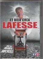 Dvd  ET DIEU CREA LAFESSE   Etat: TTB    Port 110 Gr Ou 30 Gr - Comedy