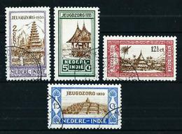 India (Holandesa) Nº 156/9 Usado Cat.15,50€ - India Holandeses