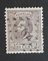 Nederland/Netherlands - Nr. 26H (gestempeld/used) - Gebruikt