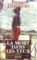 La Mort Dans Les Yeux De Pierre Darcourt (1997) - Bücher, Zeitschriften, Comics