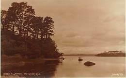 Killarney The Lower Lake Judges LTD 13863 - Kerry
