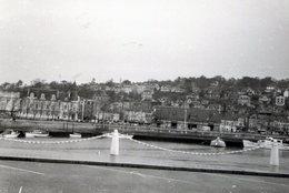 Trouville Sur Mer(14): Vue Générale. Belle Photo Amateur 1966 - Cars