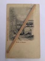 GENAPPE WAYS LE BOSQUET 1901 Edit Flore Godeaux. - Genappe