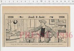 2 Scans Humour Inscription Au Chômage Ancienne Lampe électrique De Bureau Femme Au Volant Auto Conduite 213-5G - Vieux Papiers