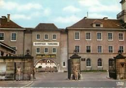 NEUSTADT - Entrée Du Quartier Turenne - 1.258 - Neustadt (Weinstr.)