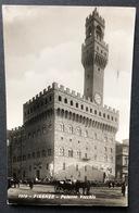Firenze Palazzo Veccio/ Horse Drawn Carriage - Firenze