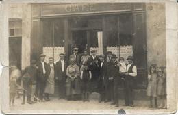 88 - Vosges - Vézelise - Café - Altri Comuni