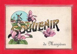 70-CPA MAIZIERES - Frankrijk