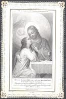 Image Pieuse La Vie D'Union   Letaille - Imágenes Religiosas